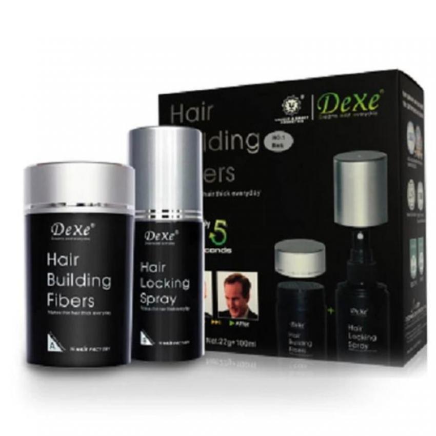 Dexy Hair Building Fiber